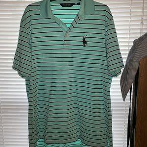 polo golf shirt